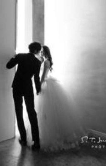 My (Mistake) Wedding [HIATUS]