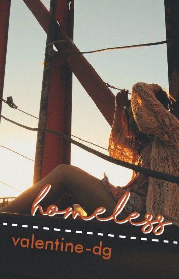 HOMELESS (Tome 1)