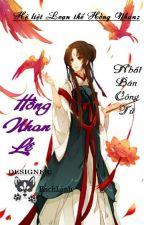 Loạn Thế Hồng Nhan chi Hồng Nhan Lệ (tiếp theo) by CmBnhTnTuyt