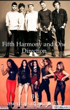 Fifth Harmony and One Direction  by ArianaAngels