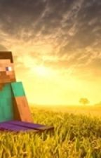 Minecraft Adventure Story by AliefMaulanaRobby