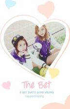 The Bet (MiChaeng) by rapperchaeng