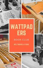Wattpaders' Book Club by meltingrelations
