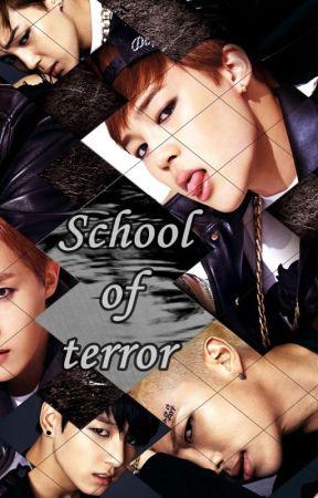 A terror iskolája [BEFEJEZETT] by WriteMonster