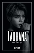 Tadhana ❀ l.ty by crstnjung