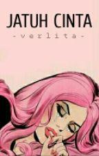 Jatuh Cinta by vercute_