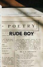 rude boy [vmin] by singkook