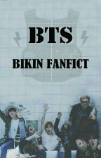 BTS Bikin FF [COMPLETED] by thekauzens