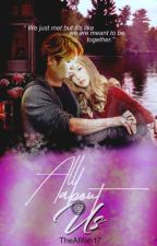 All About Us ( BaekyeonStory)  { COMPLETED } by TheAfifah17