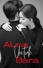 Aluna by niken_arum