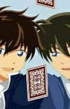 ( KaiShin ) Tên Đạo Tặc kia ! Mau trả lại trái tim cho lão tử!!! by Yumekare