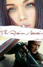 The Russian Assassin  by fallenangels13