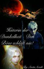Hüterin der Dunkelheit - Das Böse schläft nie!    (Hüter des Lichts ff) by AnitaArndt