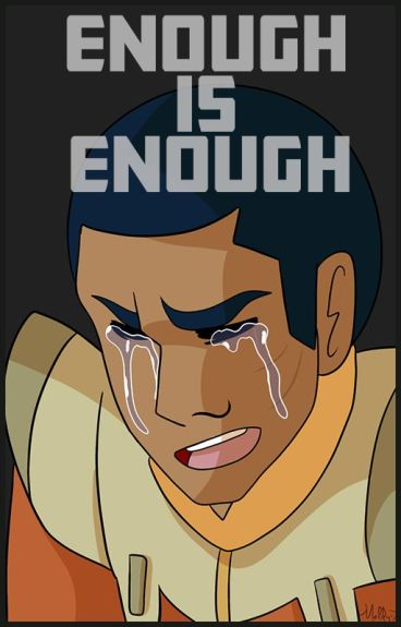 Star Wars Rebels -Enough is enough! [Canceled]