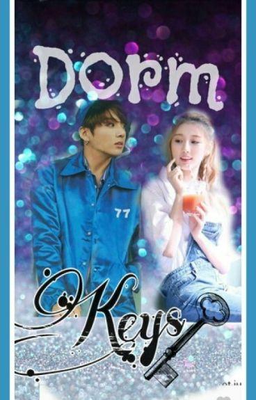 Dorm Keys[Jungkook&Yein]
