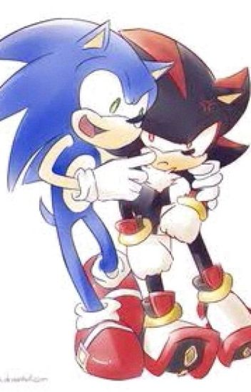 Sonic's Yaoi Facebook