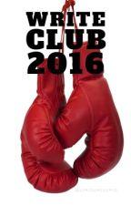 Write Club 2016 - LyrisUniverse by LyrisUniverse