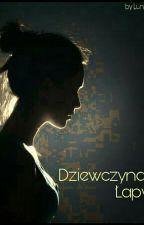 Dziewczyna Łapy by Lunks2000