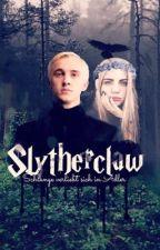 Slitherclaw-Schlange verliebt  by sphiergy