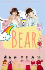 Bear •OMG•ASTRO• by juh_bita