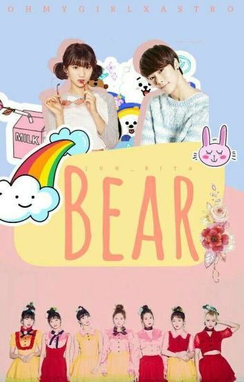 Bear •OMG•ASTRO•