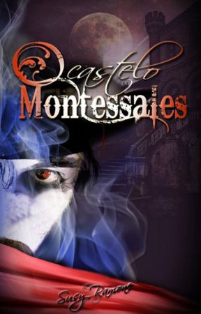 O Castelo Montessales by susyramone