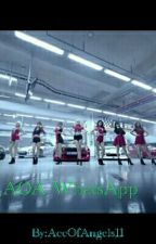 AOA WhatsApp by AceOfAngels11