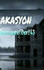 BAKASYON  by Darkofthorn43