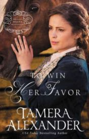 To Win Her Favor (Belle Meade Plantation Series #2) by latchdiscefac