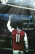 grenade» one shots of footballers by Footballer_life