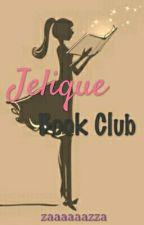 Jelique Book Club by zaaaaaazza