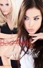 Bad Girl, Good Girl by janykay
