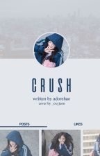 crush; khg✖zjq [private] by adorehao