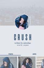crush [kino; pinky] [private] by sleepykino