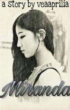 Miranda  by veaaprilia