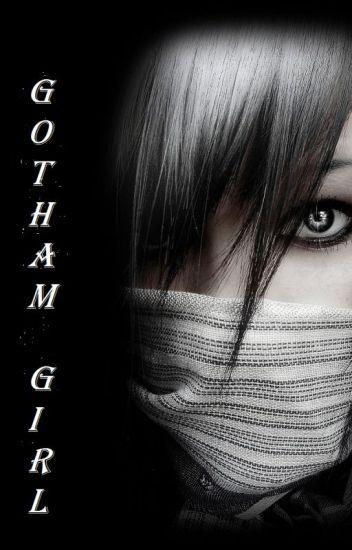 Zakochana w mroku Gotham