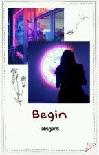 [ C ] BEGIN | Jungkook by nandusei-