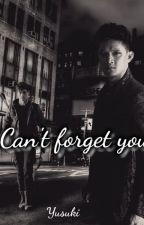 Can't forget you (Malec) // Wattys2017 by xYusukix