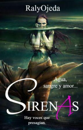 Sirenas © by RalyOjeda