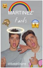 Martinez' facts || Emilio & Ivan Martinez by BritishDrums