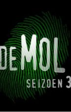 Wie Is De Mol? Doe mee!! Seizoen 3 by myvs002