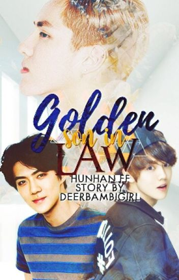 Golden Son In Law[ေရႊသားမက္](HT)