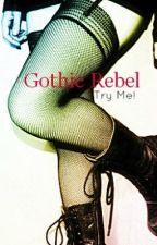 Gothic Rebel by Skylithy