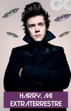 Harry, mi extraterrestre / Larry Stylinson by yaoi-for-ever