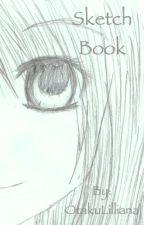 Sketch Book by OtakuLilliana