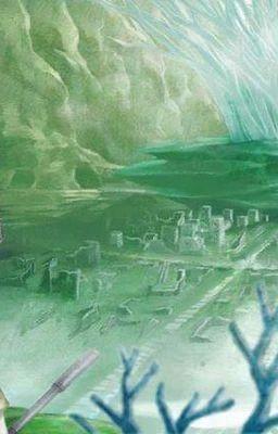 Đọc truyện Curse of memory - tiểu thuyết Final Fantasy VII