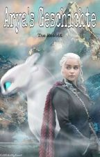 Der Hobbit: Die Geschichte von Arya der Halbelbin by littlekittylove4