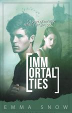 Immortal Ties by Dreaming_Love