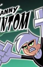 Danny Phantom XReader by BabyBlue_65