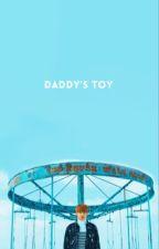 Daddy's Toy ; KookV / Vkook. by xxstfo